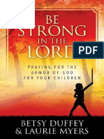 [Betsy Duffey, Laurie Myers] Be Strong in the Lor(BookFi)