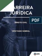 Advocacia Pública - Direito Civil - Obrigações