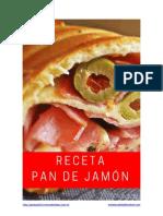 Receta Pan de Jamón Venezolano - Ilustrado.pdf