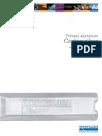 Handbook Primary Aluminium Casting Alloys RHEINFELDEN ALLOYS 2016 En