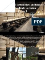 Yammine - Restaurantes Sostenibles