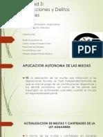 infracciones y delitos fiscales unidad #5 1.pptx