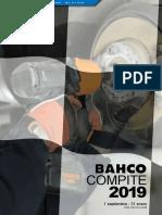Bahco Compite 2019-2