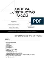 Sistema Facoli