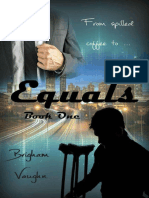 IGUALES 01 Iguales Book