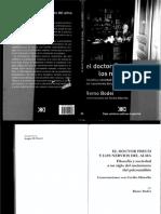 El Doctor Freud y Los Nervios Del Alma