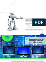 Intelligent Automation eBook - RPA Tools