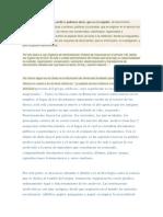 Reseña Articulo Mario Briceño