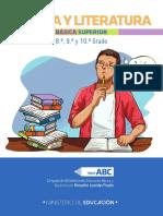 2018 - Lengua y Literatura PCEI
