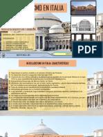 Historia III - Bacilica San Francisco de Paula
