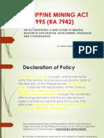 PHILIPPINE MINING ACT OF 1995 (RA 7942.pdf