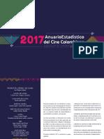 Anuario Estadístico Cine Colombiano 2017 (1)