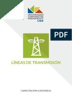 Brochure Lineas de Transmision