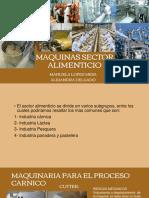 Maquinas Sector Alimenticio Riesgo 2015 -3.Pptm