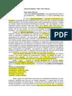Adenoma de Hipófise - Prof
