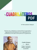6. CUADRILÁTEROS