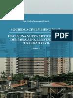 Sociedad Civil y Bien Comun Tomo 1