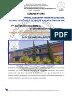 C.-convocatoria Congreso 2019