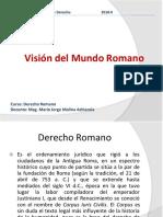 Derecho Romano - 23-06