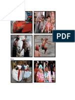 4 Culturas de Guatemala y Que Es Plagio