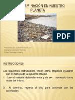 La Contaminacion Ambiental1