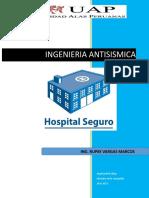 POLÍTICA NACIONAL DE HOSPITALES SEGUROS FRENTE A LOS DESASTRES.docx