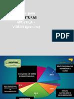 Curso PREFEITURAS - Aula 07 - Capitalismo e Neoliberalismo