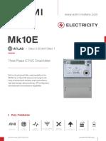 Katalog EDMI MK10E