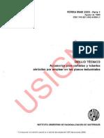 IRAM 2503 - Parte I - Accesorios Para Cañerias y Tuberias - Simbolos Para Planos Industriales (3)