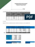 Costos II. Taller Costos Conjuntos