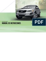 XC60 Owners Manual MY12 ES Tp14138