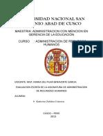 Universidad Nacional San Antonio Abad de Cusco