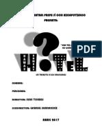 Hotel El Musical