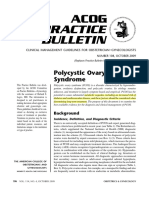 PCOS Guidelines 1