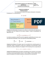 Teoría Aritmetica Final