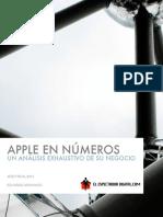 Apple en Números