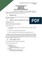 Periodización de Latinoamérica
