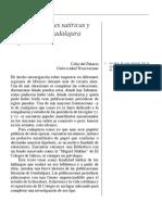 Las publicaciones satíricas y literarias de Guadalajara