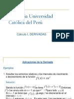 Aplicaciones de la derivada ejemplos parte 1.ppt
