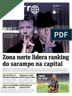 20190830 Metro Sao Paulo