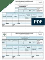 Planificación de Refuerzo Académico Formato (2)