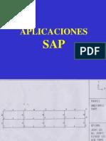 5 Apliciones SAP