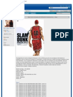 Slam Dunk [Completa 20 DVD's][Full no + Ovas - Taringa!