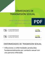 Enfermedades de Trasmision Sexual Uss (1)