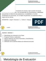 LABORATORIO MECANICA DE VUELO