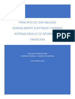 Trabajo Individual - Contabilidad Gerencial - Módulo 1