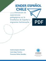 Aprender Español en Chile