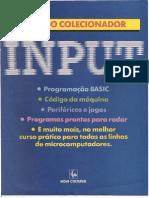 INPUT - Guia Do Colecionador