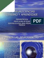 Las Neurociencias