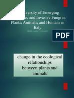 Biodiversity of Emerging Pathogenic and Invasi (1).pptx